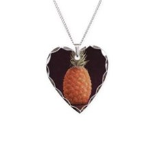 Pineapple - Necklace