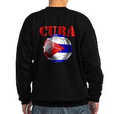 Haitian Football Sweatshirt