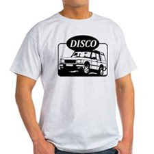 Landie Disco T-Shirt