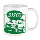 LR Discovery Small Mug