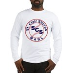 SCS MABL Baseball League Long Sleeve T-Shirt