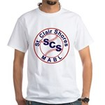 SCS MABL Baseball League T-Shirt
