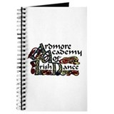Ardmore Academy Logo Journal