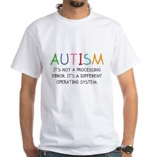Autism Operating System Shirt