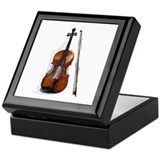 The New Viola Keepsake Box