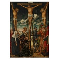 The Crucifixion, c.1575