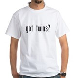 got twins? - T-Shirt