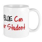 Kerry Blue HONOR STUDENT Mug