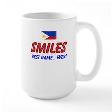 Smiles Mugs