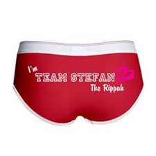 Team Stefan Women's Boy Brief