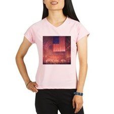 Grand Central Station - Performance Dry T-Shirt