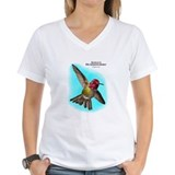 Anna;s Hummingbird Shirt