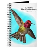Anna;s Hummingbird Journal