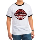 Steamboat Red T