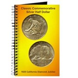 California Diamond Jubilee Coin Journal