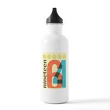 Nineteen 64 Water Bottle