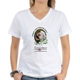 I helped Save a Dog Like Daisy T-Shirt