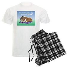 Wee Shepherd Pajamas