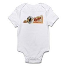 It's Time for Bryant's Infant Bodysuit