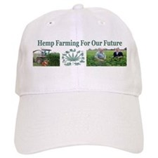 Hemp For Our Future Baseball Baseball Cap