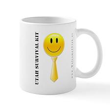 Utah Survival Kit Mug