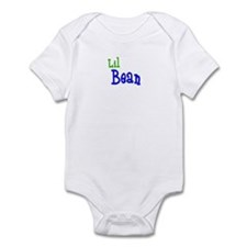 Lil Bean Infant Bodysuit
