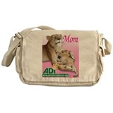 Kiara Mom Messenger Bag