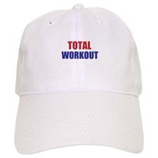 Total Workout #2 Baseball Baseball Cap