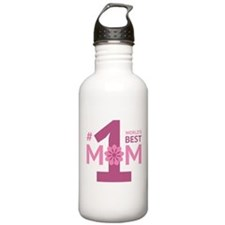 Nr 1 Mom Water Bottle