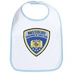 Missouri Prison Bib