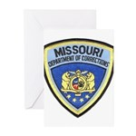 Missouri Prison Greeting Cards (Pk of 10)