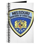 Missouri Prison Journal