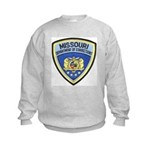 Missouri Prison Kids Sweatshirt