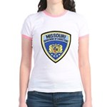 Missouri Prison Jr. Ringer T-Shirt