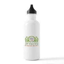 Mackinac 2013 Water Bottle