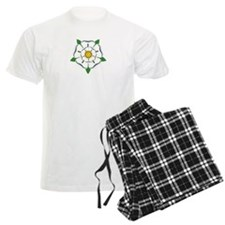 Yorkshire Rose Pajamas