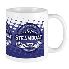 Steamboat Midnight Mug