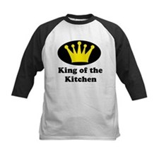 King of the kitchen Baseball Jersey