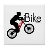 iBike Tile Coaster