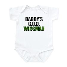 Daddys COD Wingman Body Suit