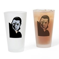 Original Drac Drinking Glass