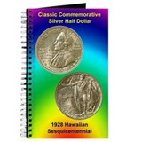 Hawaiian Sesquicentennial Coin Journal
