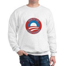Sign of the Easily Fooled Sweatshirt