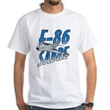 F-86 Sabre T-Shirt
