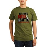 My Battle Too 1 PEARL WHITE (Son) T-Shirt