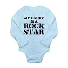Daddy_is_a_rockstar_alt Body Suit