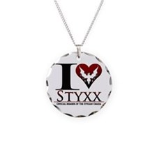 I Heart Styxx Necklace