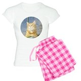 Cat Shelter Felix Pajamas