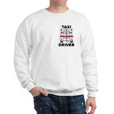 Taxi Driver Sweatshirt