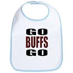 Go Buffs Go Bib